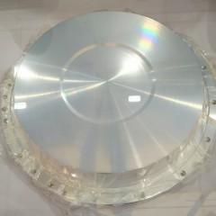 供应半导体芯片所用高纯金属材料镀膜靶材