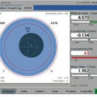 线缆测偏仪,线缆偏心度测试仪,线缆偏心度在线检测