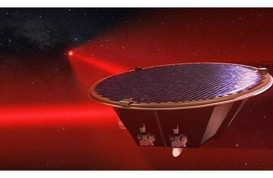 用于天基引力波探测的激光器