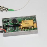 1550nm蝶形激光器带驱动 光源模块 10mw