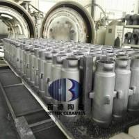 SiSiC火焰内管碳化硅辐射管导焰套