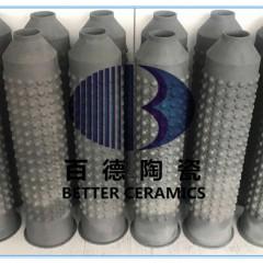 反应烧结碳化硅陶瓷换热器