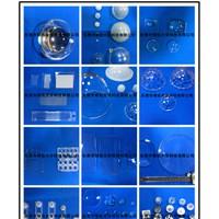 厂家直供各种规格放大镜,显微镜镜片,可来样加工定做