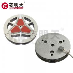 压电式光纤拉伸器