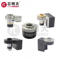 压电物镜定位器