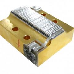 半导体激光器测距电子成像 测速德国进口靶条定制半导体侧面泵浦