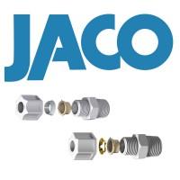 美国JACO——管道连接技术革新,世界一流的塑料卡套式接头