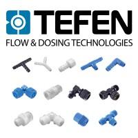 以色列TEFEN 塑料接头