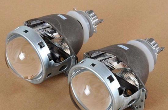 什么是双光透镜