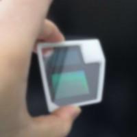 AR智能眼镜体全息光波导光栅
