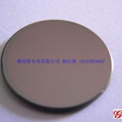 供应3900nm红外气体检测传感用滤光片