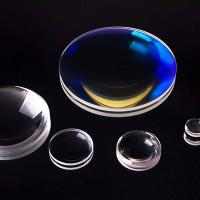 天诚光学供应凸透镜