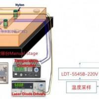 Newport ILX Lightwave高性能激光控制设备