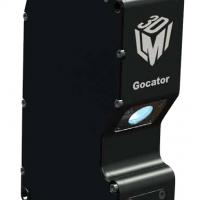 LMI Gocator2420三维线激光传感器高精度