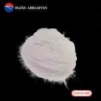 海旭磨料厂家直销 一级高纯度白刚玉微粉