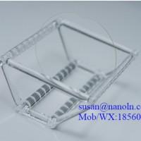 NANOLN济南晶正铌酸锂单晶薄膜硅和铌酸锂光波导耦合