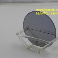 晶正钽酸锂单晶薄膜Y42切硅基用于声表滤波器TC-SAW