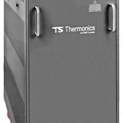 伯东inTEST便携式LN2冰水机在电子元器件环境试验中的应