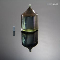 Nd:YVO4 激光晶体-南京光宝-CRYLINK