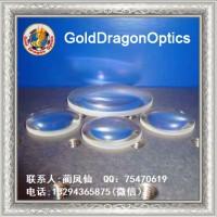 K9平凸球面镜,石英平凸球面镜,氟化钙双凸球面镜