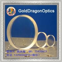 K9平凹球面镜,石英平凹球面镜,氟化钙双凹球面镜