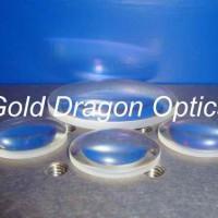金龙PCXK9平凸球面镜/k9平凸透镜