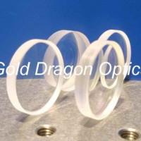 金龙DCVK9双凹球面镜/K9双凹透镜