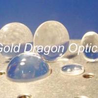 金龙PCX-JGS1石英平凸球面镜/石英平凸透镜