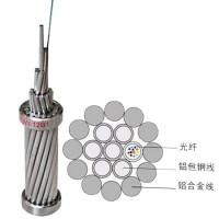 OPGW光纤复合架空地线相线