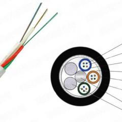 GYFTZY全介质非金属阻燃导引光缆