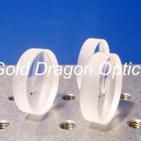 K9双凹球面镜,石英双凹球面镜,氟化钙CaF2双凹球面镜