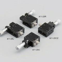 一维调整架手机摄像头模组配合点胶机使用