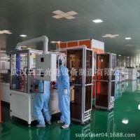 超级板块焊接成套智能装备系统