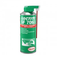 乐泰7063 汉高 LOCTITE 通用型 零件清洗剂