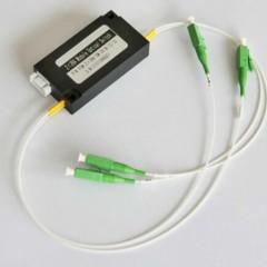 厂家供应2X2BA光开关机械式光开关光线路保护
