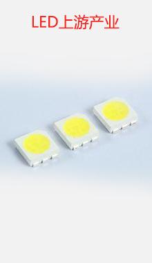 LED上游产业